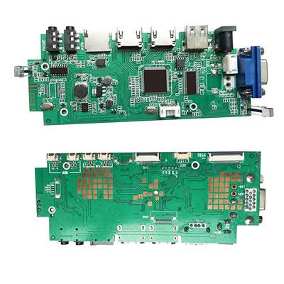 投影儀PCB板